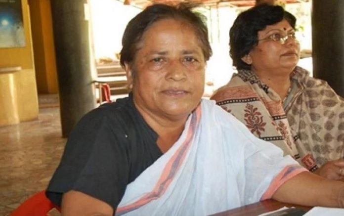 Former-legislator-Kalpana-Parulekar's-condition-is-fragile