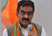 -Rakesh-Singh's-bungalow's-PWD-stopped-the-work