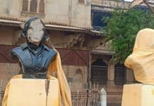 smashed-the-statue-of-Hari-Singh