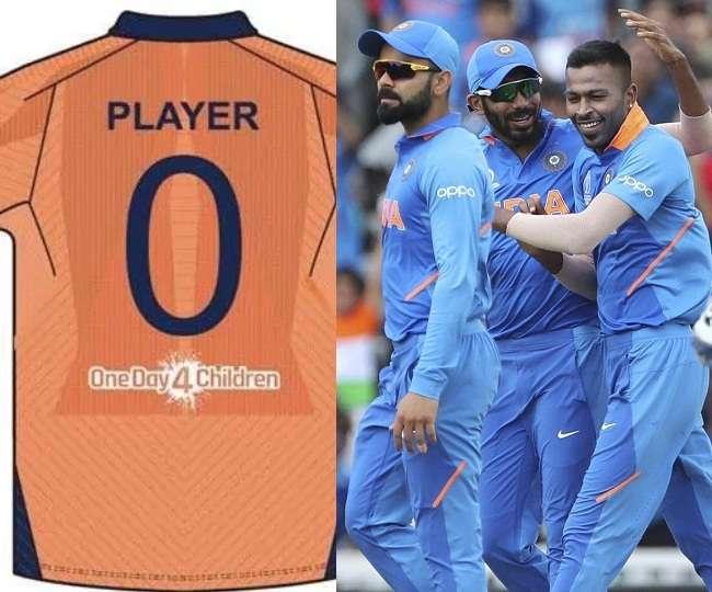 world-cup-2019-indian-cricket-team-to-wear-orange-jerseys-against-england-june-30