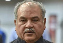 central-minister-tomar-eye-on-two-seats-of-gwalior-and-chambal