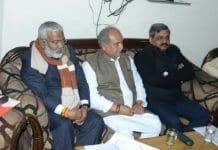 -Priyanka-Gandhi's-entry-in-politics-what-said-that-the-BJP's-veteran-leader