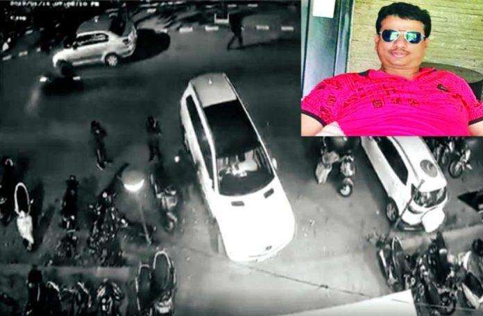 sandeep-tel-murder-gangster-sudhakar-took-one-crore-contract-for-murder