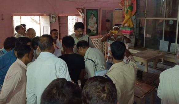 22-statues-stolen-from-Jain-temple
