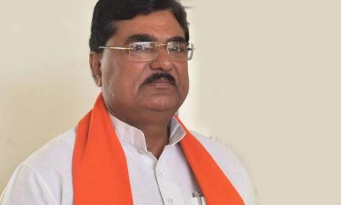 BJP-mla-kamal-patel-attack-on-congress-government-