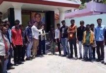 BJP-mla-sanjay-pathak-and-SP-help-hostage