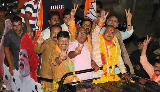 bjp-big-victory-in-rajgadh-rodmal-nagar-made-history-