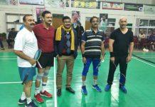 5th-Open-Badminton-Tournament---Winner-of-ADG-Pawan-Jain-and-Vipin-Maheshwari