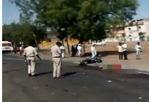 accident-three-died-after-over-speeding-truck-rammed-into-van-and-bike-shajapur-