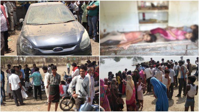 6-children-died-in-2-incidents-in-madhypradesh