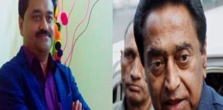 Minister-compares-Kamal-Nath-to-Lord-Bholenath