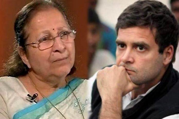 lok-sabha-speker-sumitra-mahajan-says-rahul-can-not-do-politics-alone