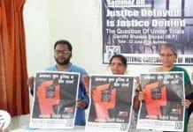NHRC-raised-issue-of-non-convicted-prisoner-