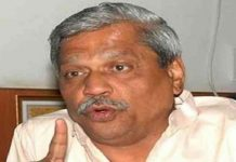 prabhat-jha-Objectionable-comment-during-complaint-against-congress-leader-in-election-commission-