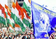 mp-assembly-election-bjp-minister-rewa-mla-rajendra-shukala-congress-bsp-fight