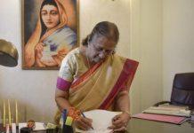 loksabha-speaker-sumitra-mahajan-wish-remain-unfull-filled-
