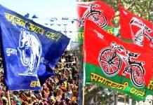 Samajwadi-Party-BSP-influence-in-over-2-dozen-seats