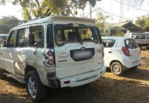 locals-attack-on-BJP-candidate-car-in-saragpur