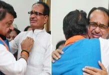 shivraj-singh-chauhan-father-passes-away-big-Leaders-given-tribute