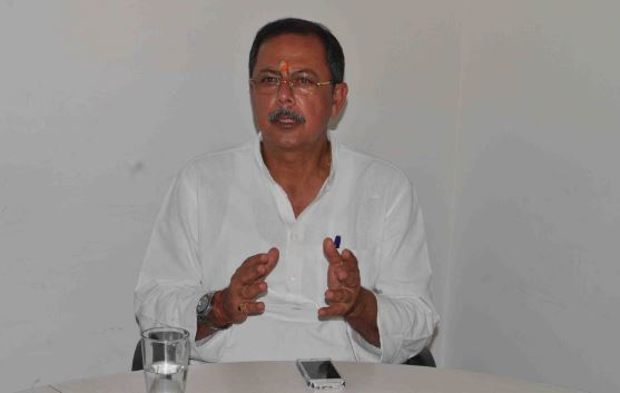 leader-of-opposition-ajay-singh-aligation-aligation-cm-raman-and-police-