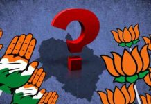 election-campaign-end-on-all-seat-of-madhya-pradesh