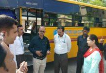 bhopal-rto-team-Checking-264-buses-third-day-