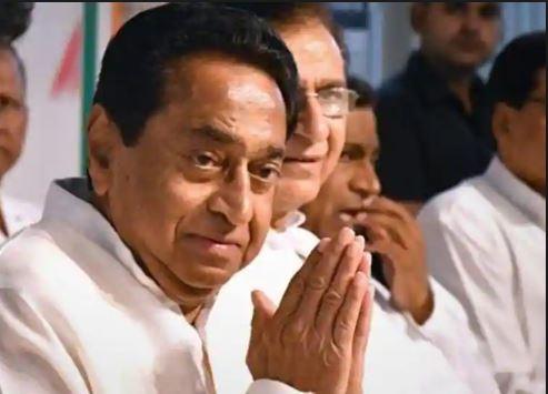opposition-target-cm-kamalnath-for-renovation-of-cm-house