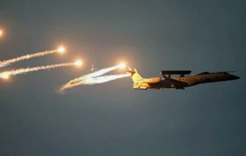 surgical-strike-2-by-indian-airforce-attack-in-pok-Viral-This-Video