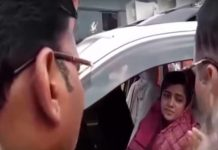 mp-election-shahdol-voters-shouted-slogans-against-mp-riti-pathak-to-back