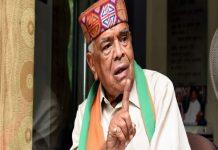 congress-denied-babulal-gaur-claim-of-loksabha-ticekt