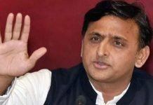 Akhilesh-annoyed-at-not-creating-SP's-legislator-as-minister