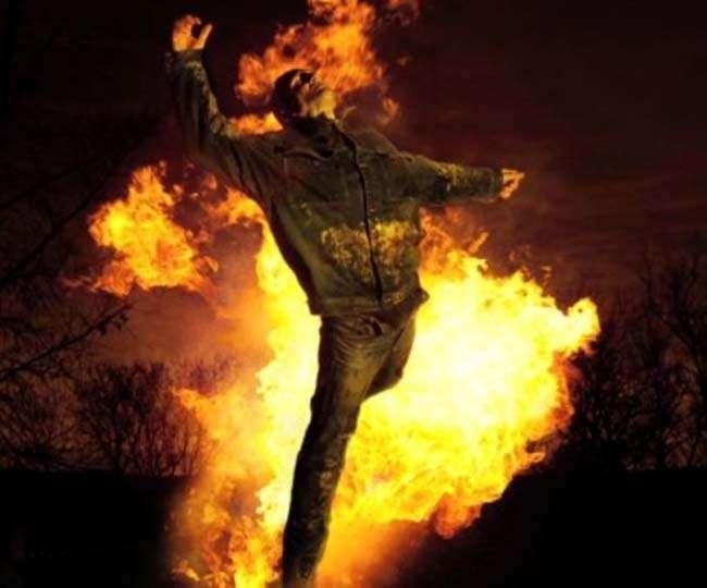 accused-of-misdeed-set-fire-in-lockup-in-bhopal-3-policemen-suspended-in-bhopal