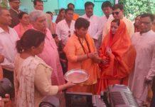 pragya-thakur-Nomination-withdrawn-from-Bhopal-Lok-Sabha-seat