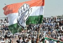 mp-congress-mla-suporter-resign-after-not-becoming-minister-in-muraina-