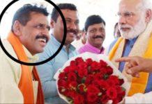 Former-BJP-MLA-and-senior-leader-RD-Prajapati's-rebellion-against-party