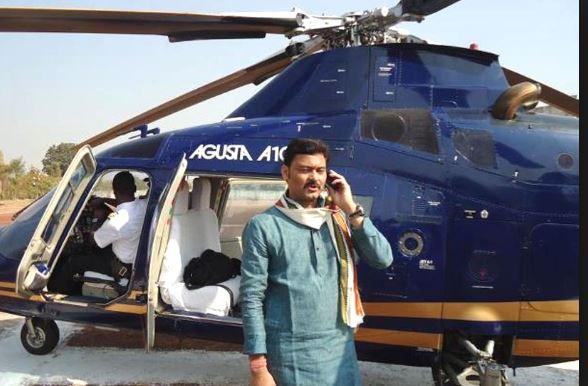 former-minister-sanjay-pathak-may-join-congress-again