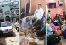Cell-tax-officer's-house-Lokayukta-raid