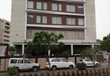 Hotel-Ramaya-made-on-the-permit-of-guest-house