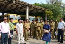 RTO-checking-campaign-in-bhopal-fourth-day-check-206-buses-
