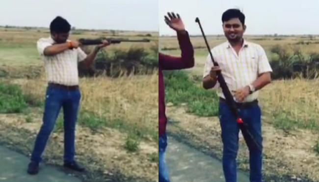 gwalior-bjym-leader-upload-firing-video-on-instagram-viral-police-searchin-