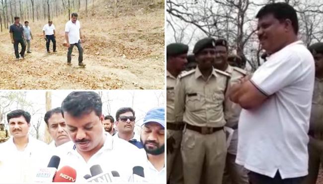 forest-minister-umang-singhar-visit-betul-action-on-forest-officers-