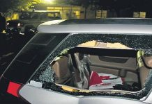 MP-ELECTION--Attack-on-BJP-candidate's-convoy