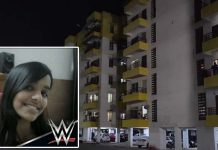 Mother-stopped-chatting-on-mobile-daughter-jumped-from-the-building-in-bhopal