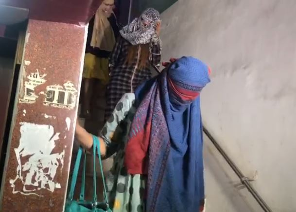 sex-racket-busted-in-bhopal-spa-center-