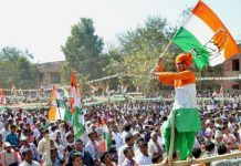 More-than-ten-names-of-claimants-on-one-seat-for-contest-loksabha-election