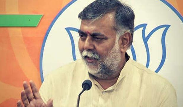 Prahlad-Patel