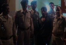 Police-arrested-the-absconding-accused