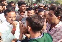 villagers-boycott-election-in-mungwali-district-of-ashoknagar-