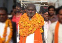 madhya-pradesh-bjp-mla-sitaram-aadiwasi-lives-in-a-slum-type-house