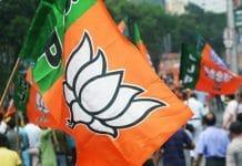 BJP-leader-dissent-from-vivek-shejwalkar